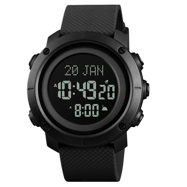 ساعت مچی دیجیتال مردانه اسکمی مدل 1728m