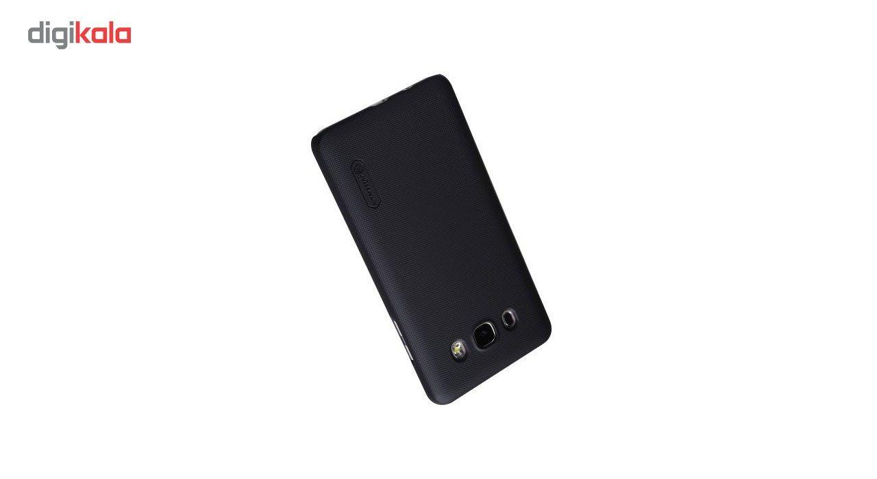 کاور نیلکین مدل Super Frosted Shield مناسب برای گوشی موبایل سامسونگ Galaxy J5 2016 main 1 5
