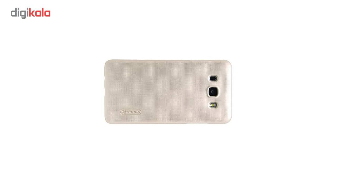 کاور نیلکین مدل Super Frosted Shield مناسب برای گوشی موبایل سامسونگ Galaxy J5 2016 main 1 6