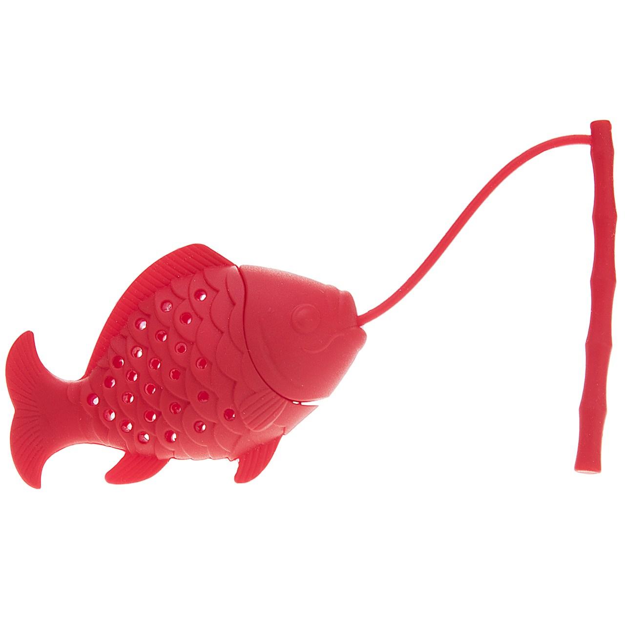 دمنوش ساز مدل Fish