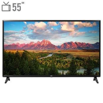 تلویزیون ال ای دی هوشمند ال جی مدل 55LJ55000GI سایز 55 اینچ | LG 55LJ55000GI Smart LED TV 55 Inch