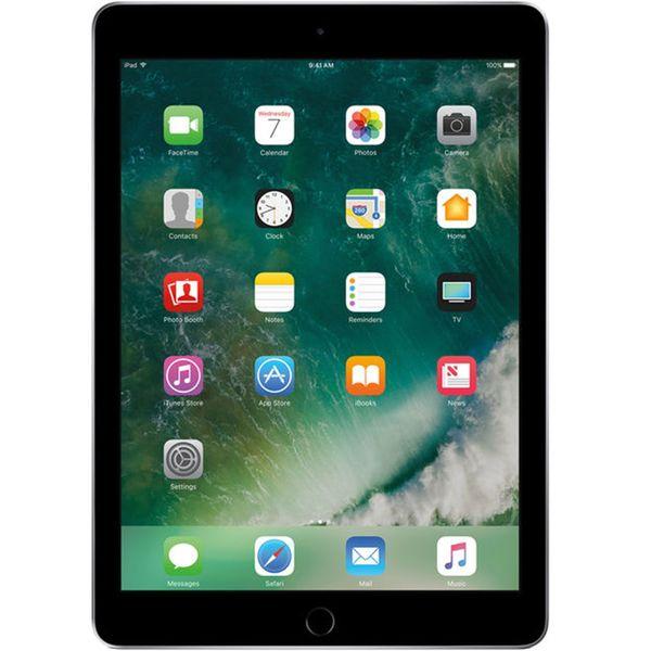 تبلت اپل مدل iPad 9.7 inch (2017) 4G ظرفیت 128 گیگابایت