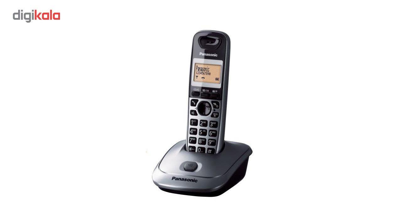 تلفن بی سیم پاناسونیک مدل KX-TG2511 main 1 6