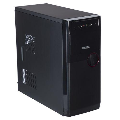 کیس کامپیوتر سادیتا مدل SC108