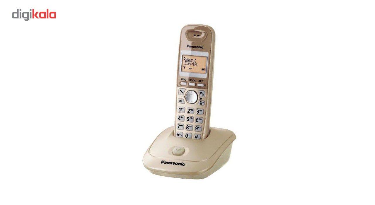 تلفن بی سیم پاناسونیک مدل KX-TG2511 main 1 7