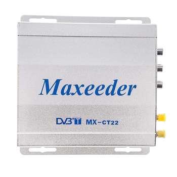 گیرنده دیجیتال خودرو مکسیدر مدل MX-CT22