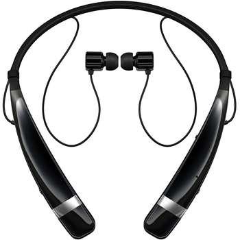 هدست استریو بی سیم ال جی مدل Tone Pro HBS-760   LG Tone Pro HBS-760 Wireless Stereo Headset