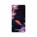 برچسب پوششی ماهوت مدل Clownfish مناسب برای گوشی موبایل شیائومی Mi 4i
