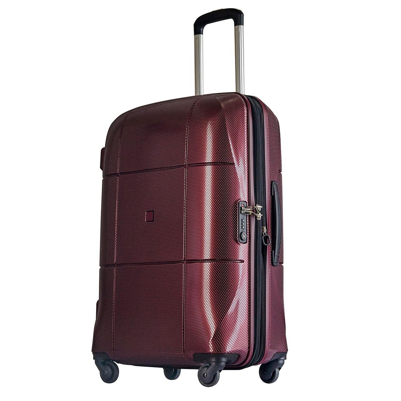 چمدان اکولاک مدل Atlas سایز بزرگ