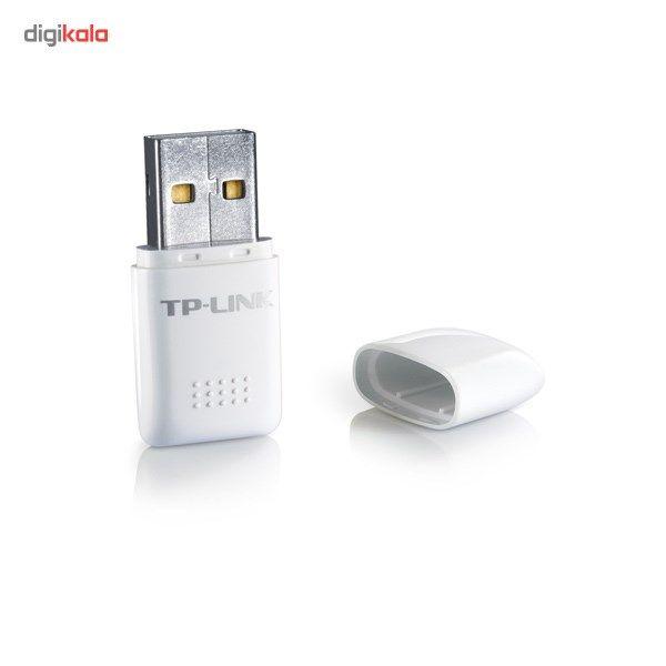 کارت شبکه USB و بیسیم تی پی-لینک مدل TL-WN723N_V1