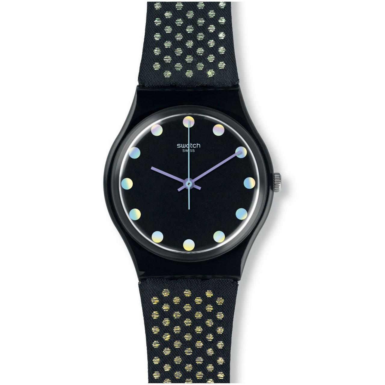 ساعت مچی عقربه ای سواچ مدل GB293