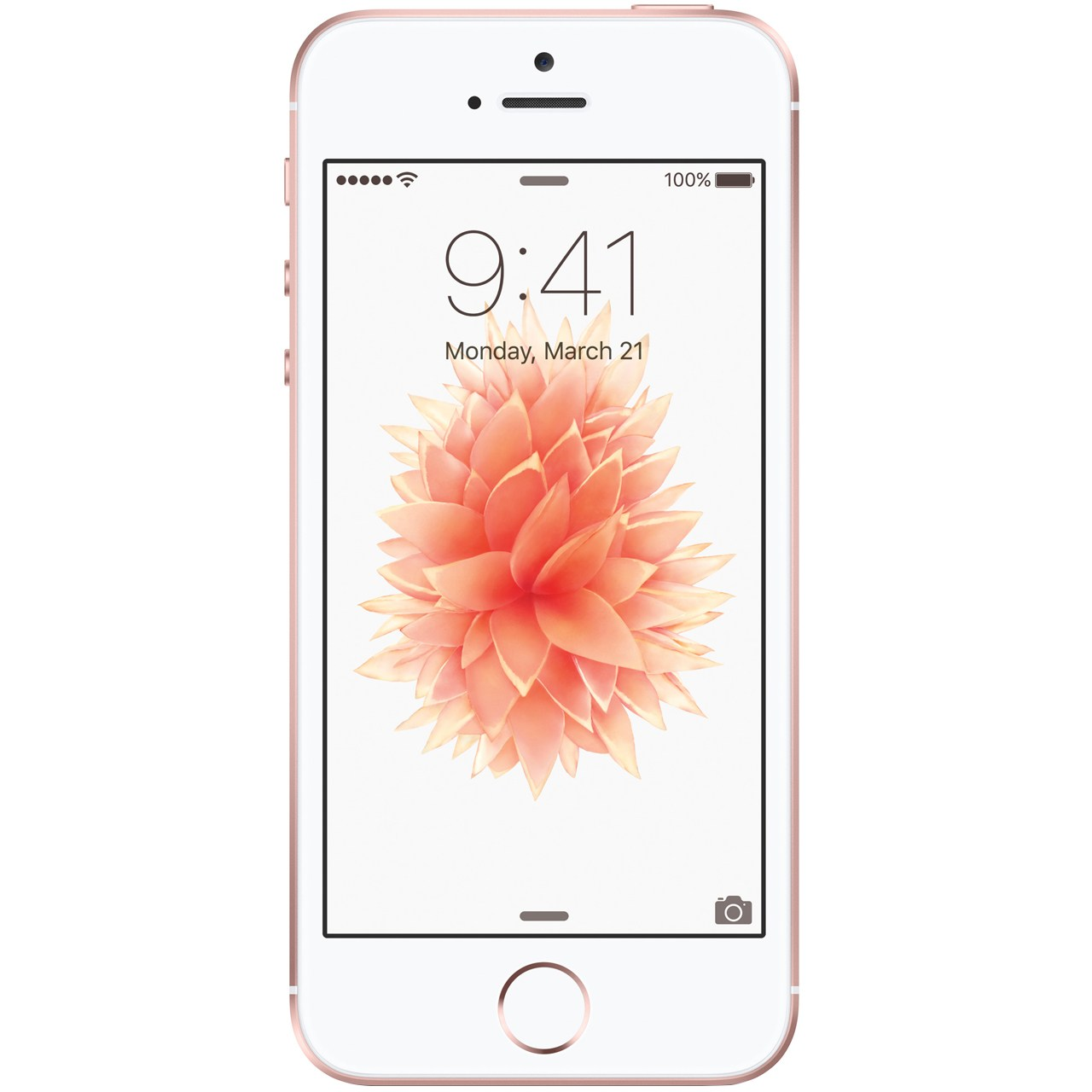 گوشی موبایل اپل مدل iPhone SE - ظرفیت 16 گیگابایت