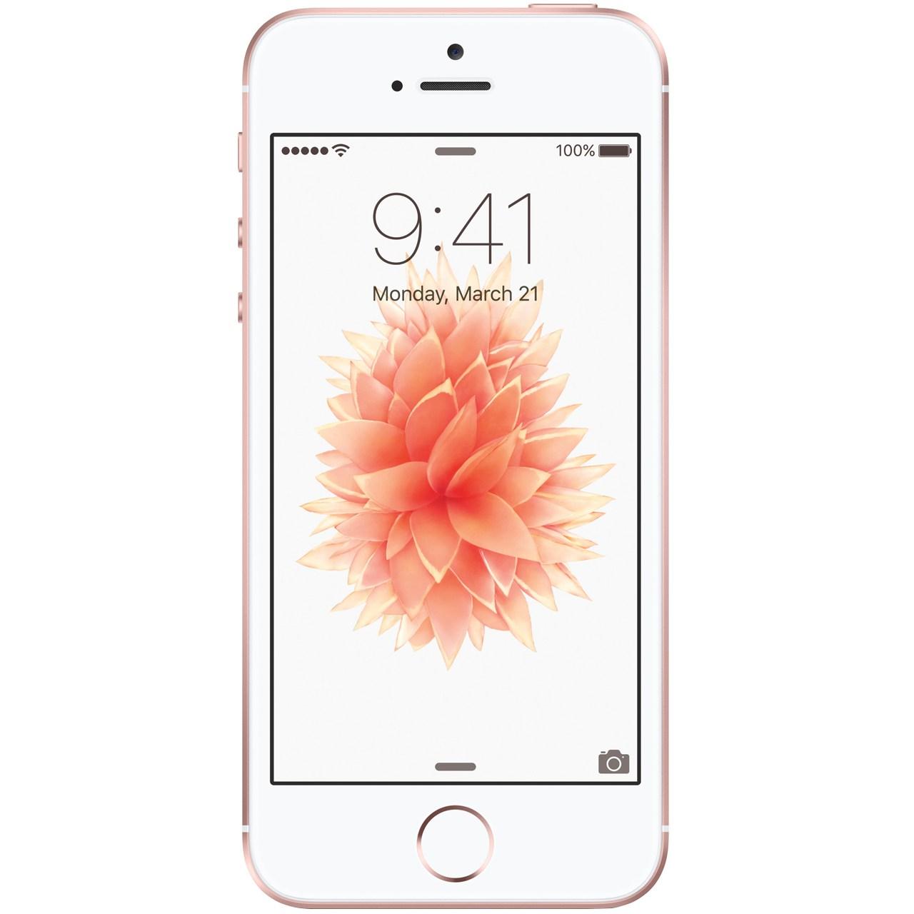 | iPhone SE 16GB