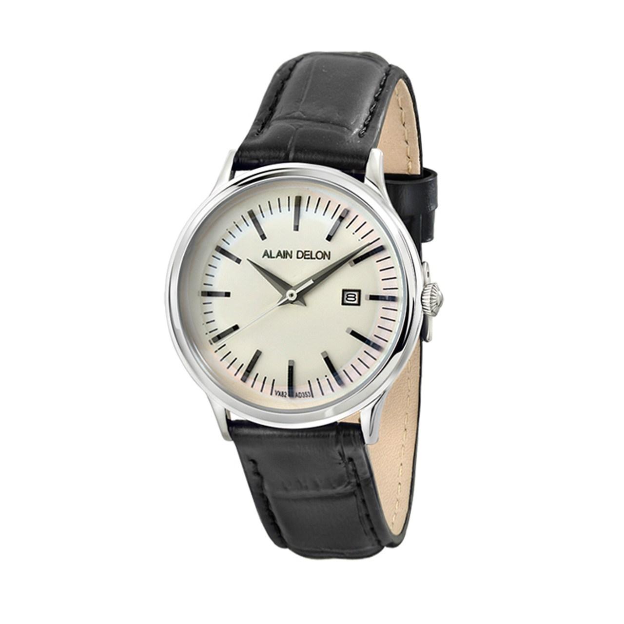 ساعت مچی عقربه ای زنانه آلن دلون مدل AD353-2312