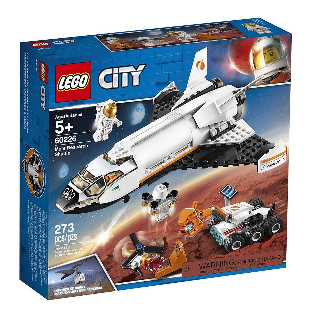 لگو سری City مدل bulding کد 60226