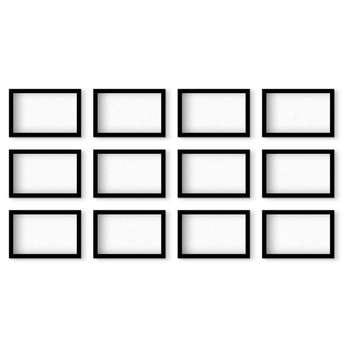 قاب عکس مدل 1015 مجموعه 12 عددی