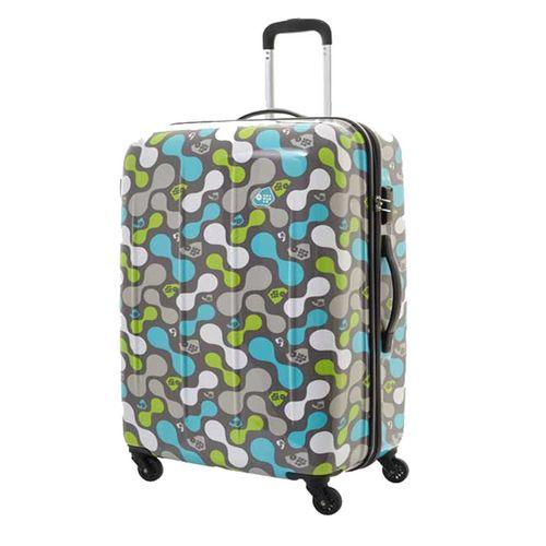 چمدان کاملینت مدل Kara کد l67 002