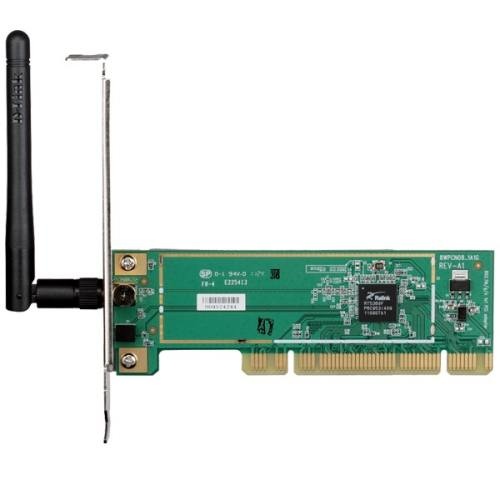 کارت شبکه بیسیم و مخصوص کامپیوتر دی-لینک مدل DWA-525