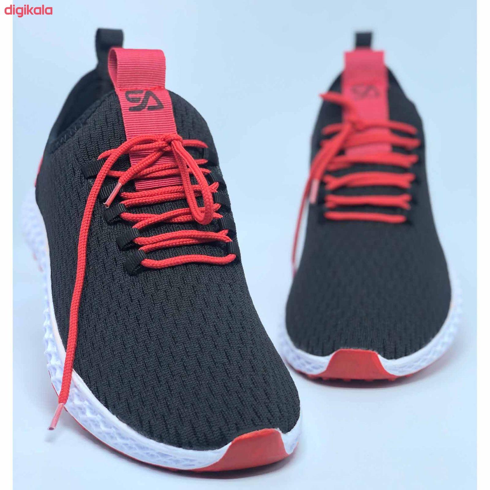 کفش مخصوص پیاده روی سعیدی کد Sa 303 main 1 4