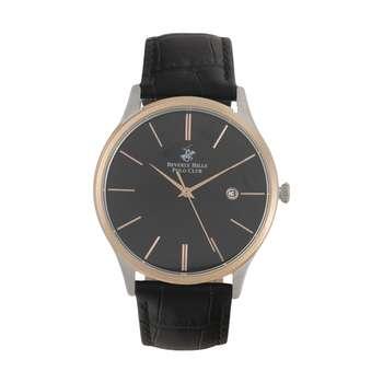 ساعت مچی عقربهای مردانه بورلی هیلز پولو کلاب مدل BP3045X.551