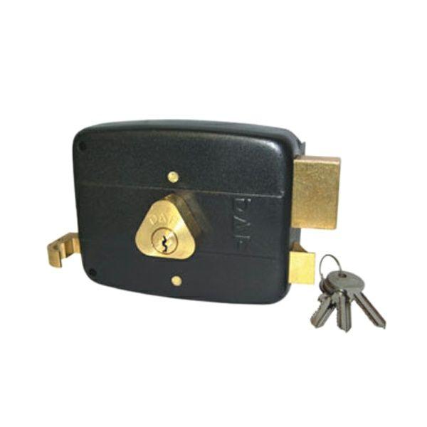 قفل حیاطی دافمدل 540.12