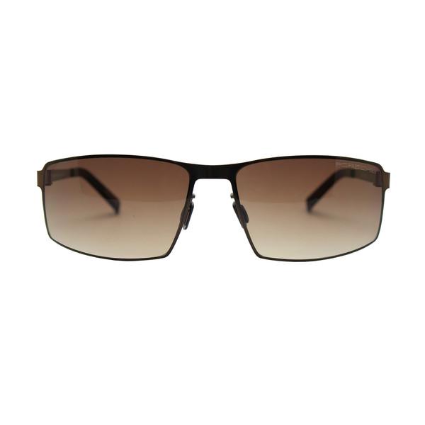 عینک آفتابی پورش دیزاین مدل P8816 BR