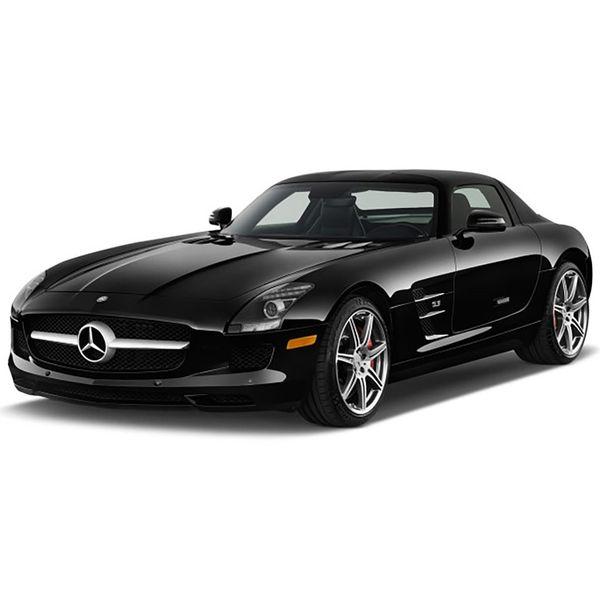 خودرو مرسدس بنز SLS MG اتوماتیک سال 2014