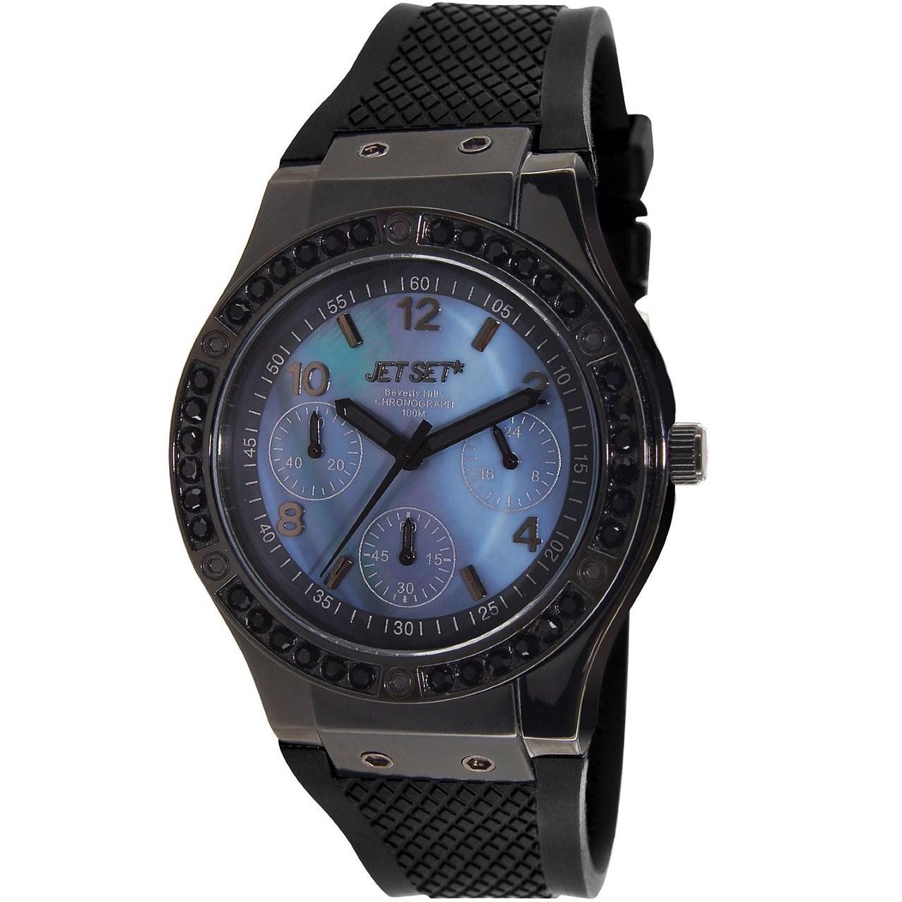 ساعت مچی عقربه ای زنانه جت ست مدل J6820B-037