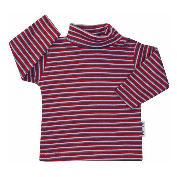 تی شرت آدمک طرح راه راه کد 6-1444011