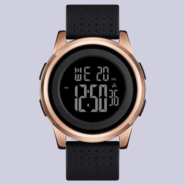 ساعت مچی دیجیتال مردانه اسکمی مدل 1502 RG