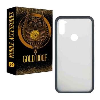 کاور گلد بوف مدل GFPC-1 مناسب برای گوشی موبایل سامسونگ GALAXY A11