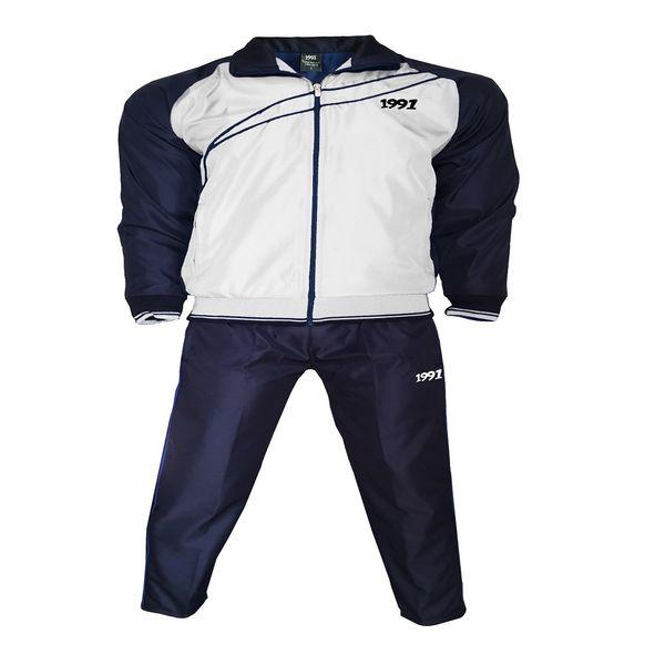 ست گرمکن و شلوار ورزشی مردانه 1991 اس دبلیو مدل GK1901 W