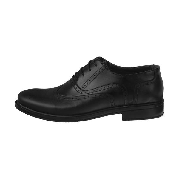 کفش مردانه شیفر مدل 7161I503101