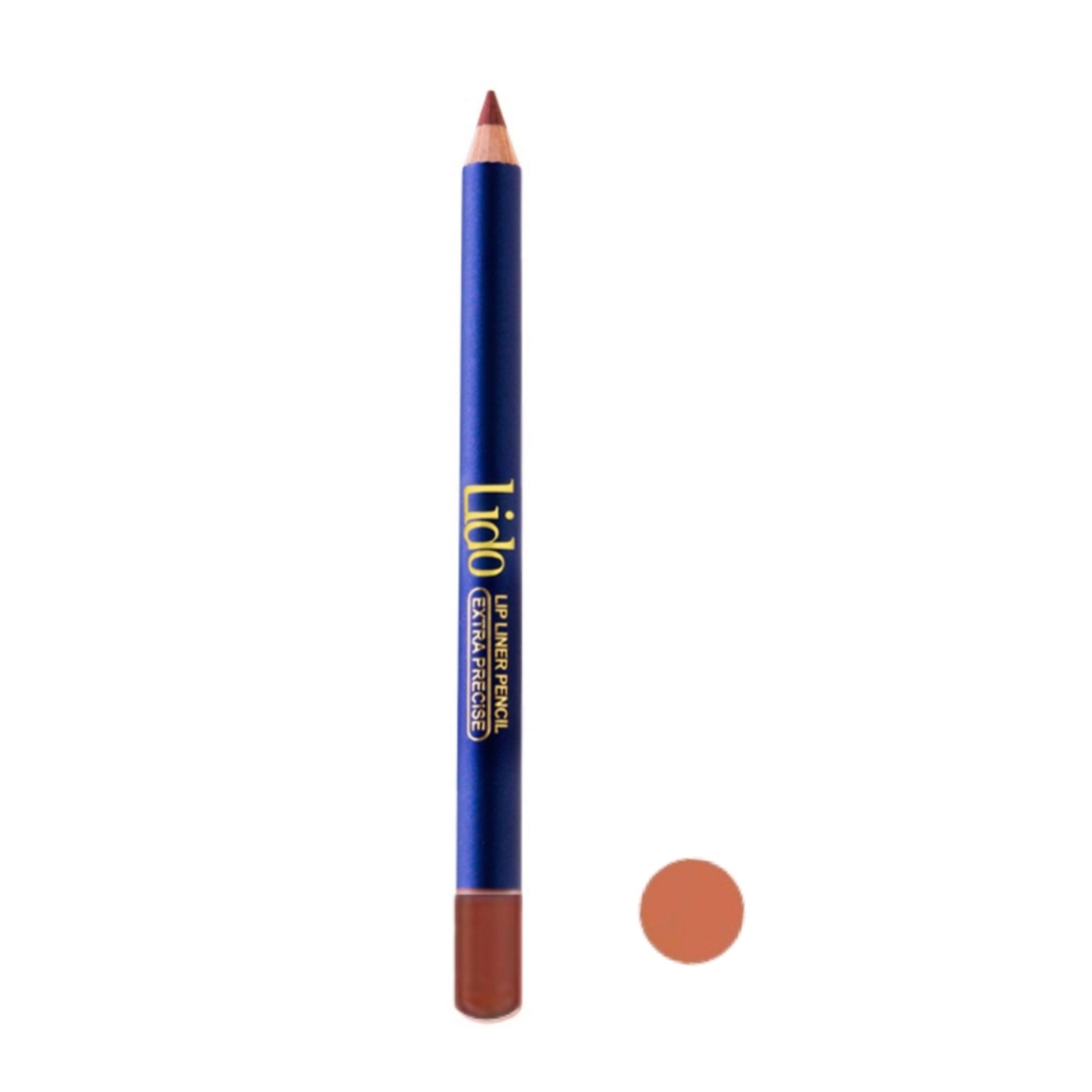 مداد لب  لیدو مدل Extra precise شماره 513