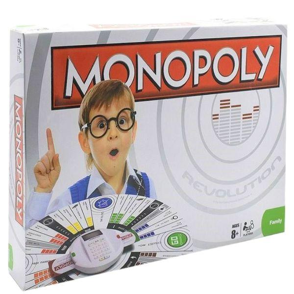 بازی فکری مونوپولی مدل R.Toy