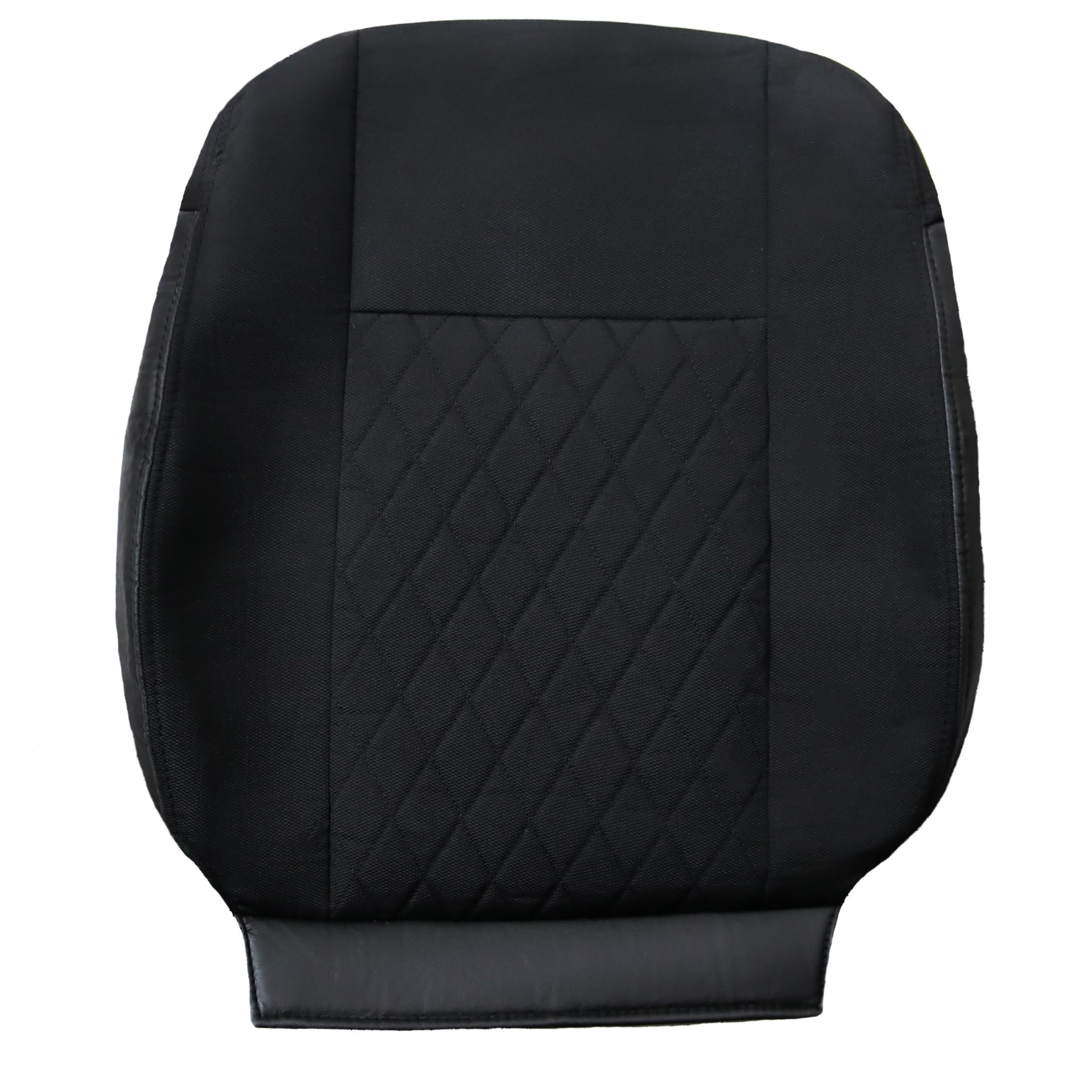 روکش صندلی خودرو مدل A_107 مناسب برای رنو ال 90