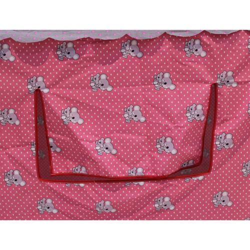 چادر بازی کودک طرح فیل کد CH4