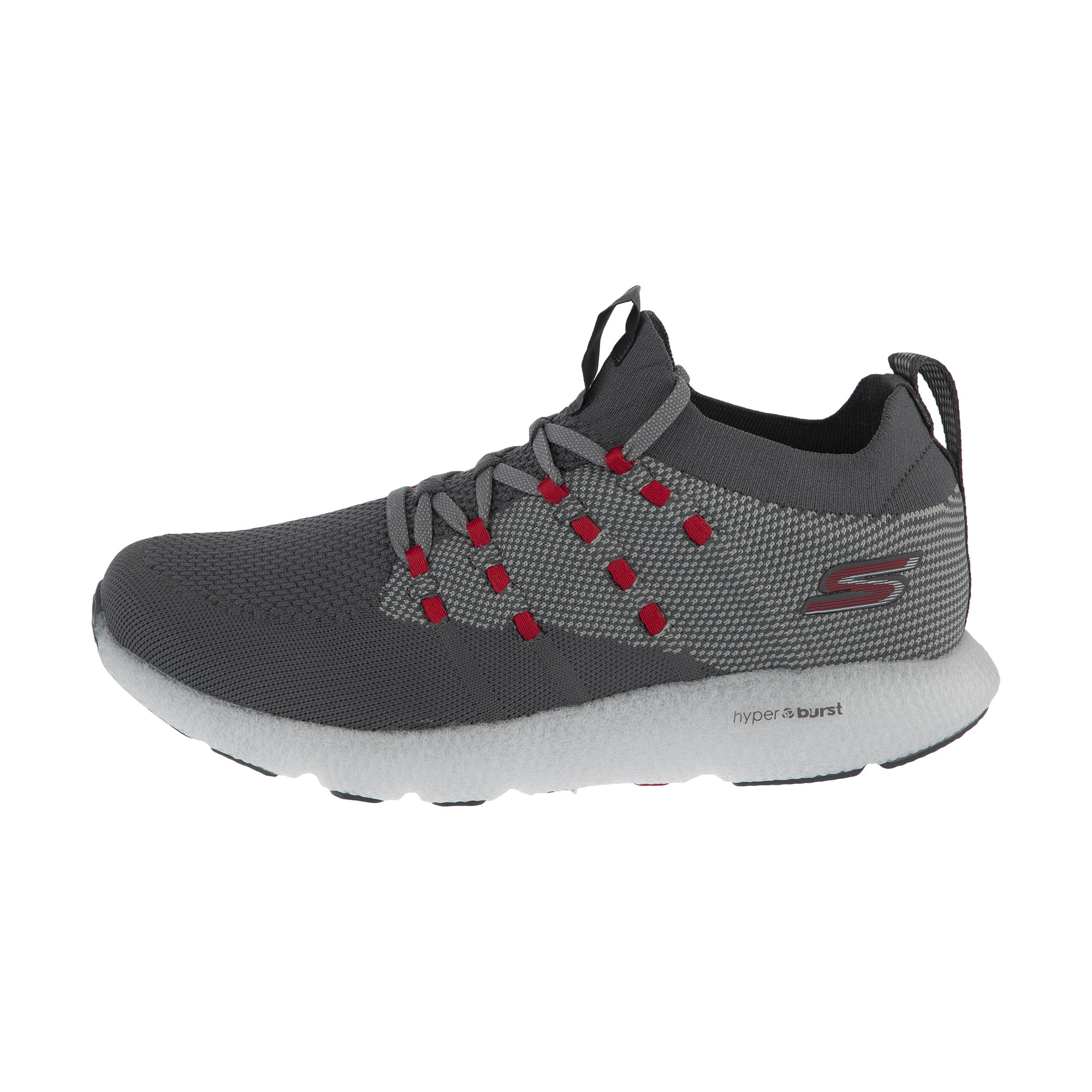کفش مخصوص دویدن مردانه اسکچرز مدل 55219CCRD