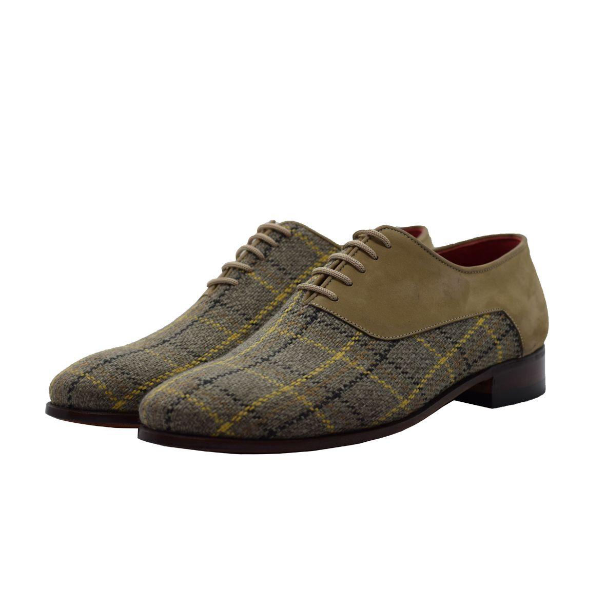 کفش مردانه دگرمان مدل آدر کد deg.2301-758 -  - 3