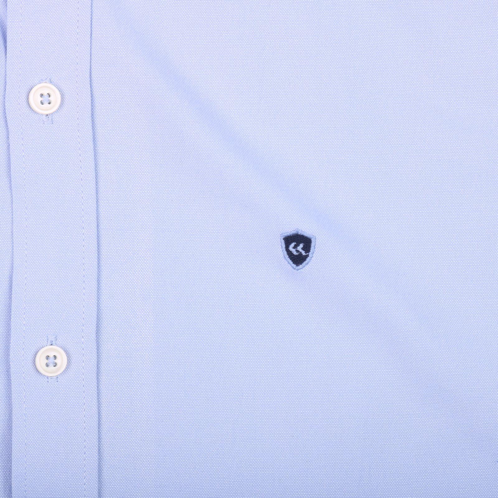 پیراهن مردانه کوک تریکو مدل 61727 -  - 6