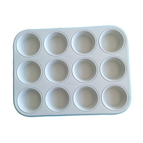 قالب کیک گواردینی مدل white and color