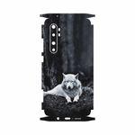 برچسب پوششی ماهوت مدل Dire Wolf-FullSkin مناسب برای گوشی موبایل شیائومی Mi Note 10 Lite