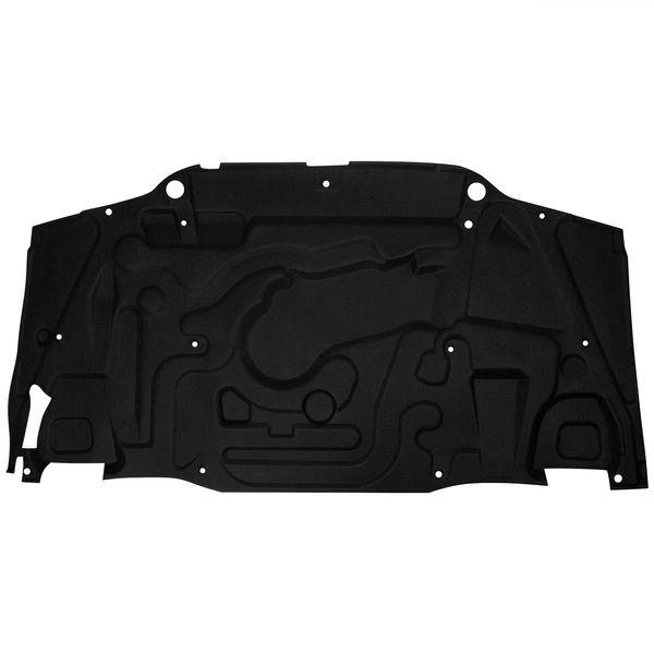 عایق کاپوت خودرو مدل PG مناسب برای پژو 405