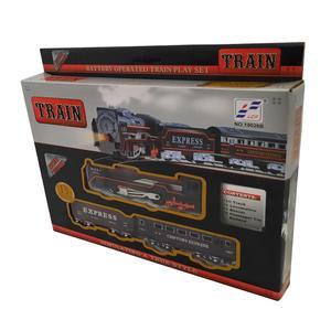 قطار بازی مدل TI_IR100
