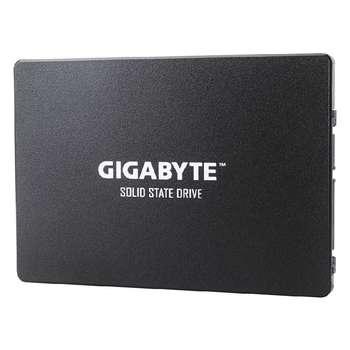 اس اس دی اینترنال گیگابایت مدل GP-GSTFS31256GTND ظرفیت 256 گیگابایت