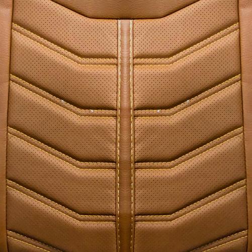 روکش صندلی مدل PJ62 مناسب برای پژو 206