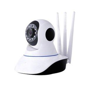 دوربین مداربسته تحت شبکه بی سیم مدل XP-300