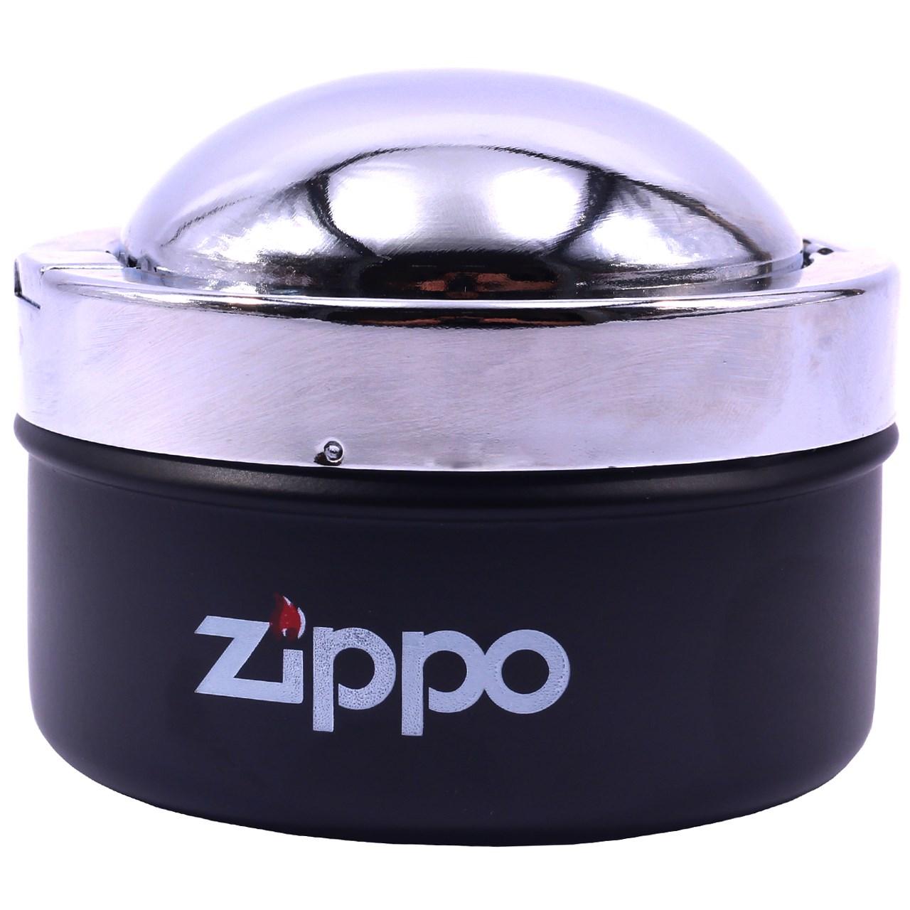 زیر سیگاری واته مدلZippo 137
