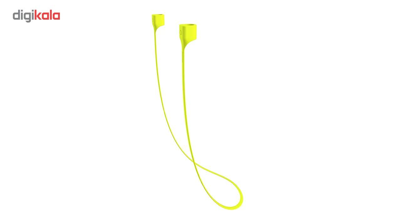 بند ایرپاد باسئوس مدل Earphone main 1 1
