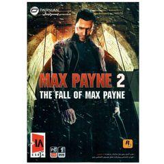 بازی کامپیوتری Max Payne 2 مخصوص PC